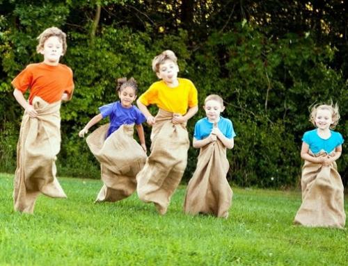 Çocuklarla Hareketli Oyunlar Oynamanın Konsantrasyon ve Dikkat Becerilerine Etkileri