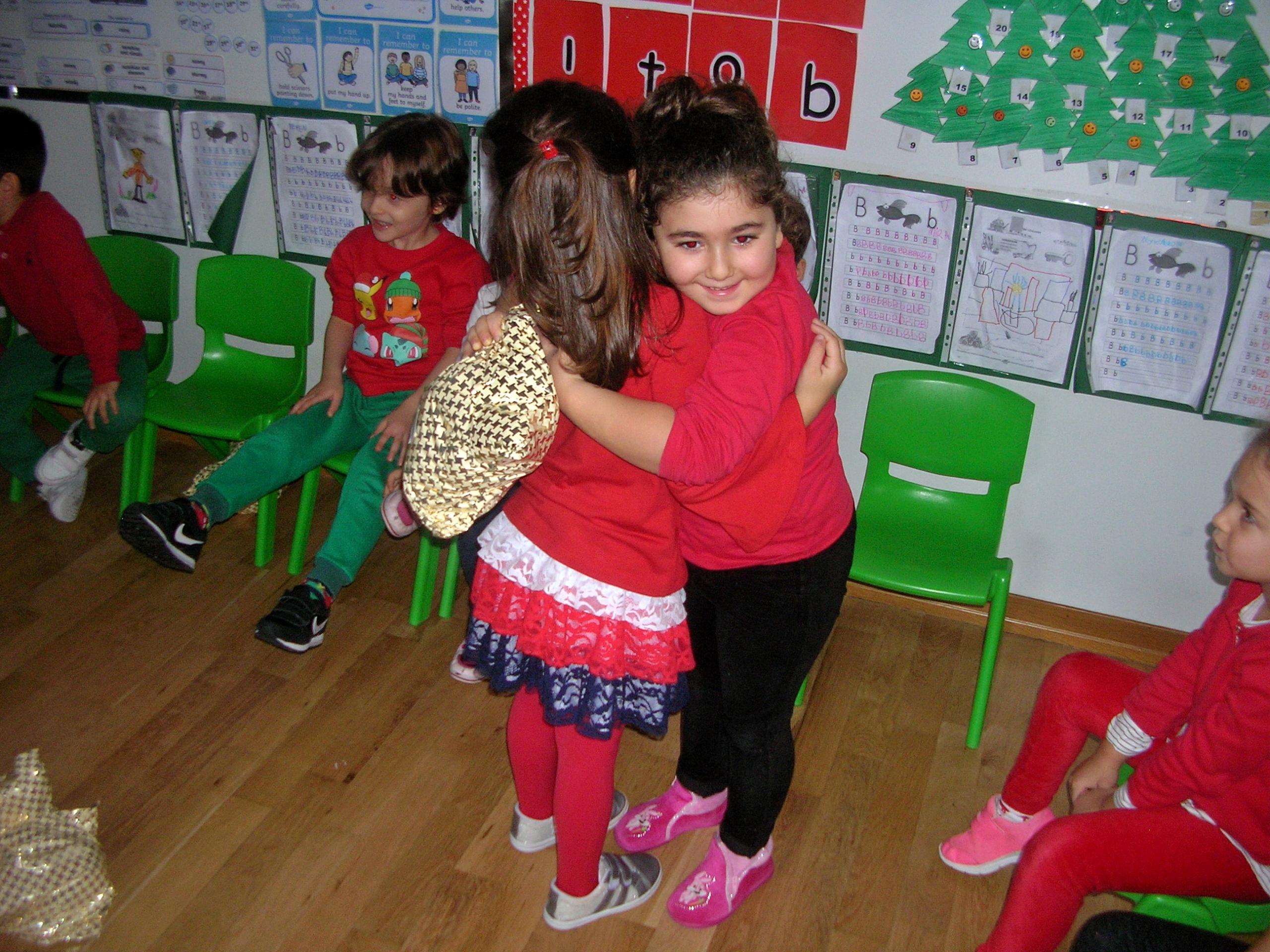 zel Kaplumbağa Anaokulu Yılbaşı Kutlaması 15