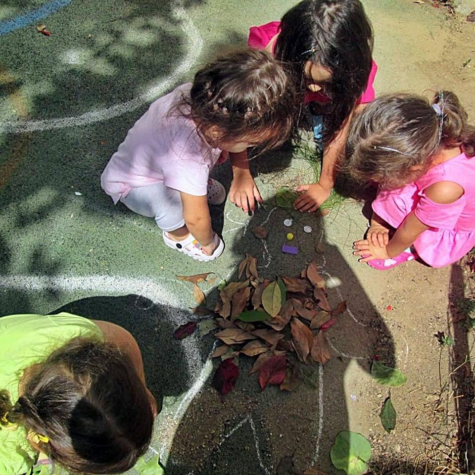 Kaplumbağa Anaokulu Galeri Günlük Eğitim Öğretim Hayatından Kareler 5