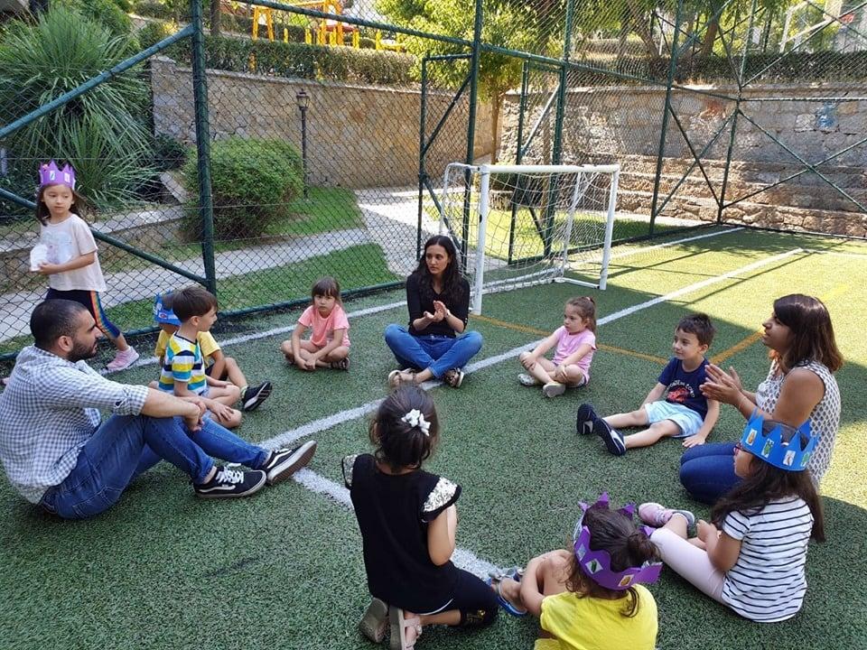 Kaplumbağa Anaokulu Galeri Günlük Eğitim Öğretim Hayatından Kareler 7