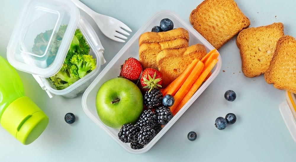 Çocuklarınıza Sağlıklı Beslenme Alışkanlığı Kazandırmak Sizin Elinizde!