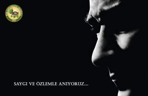 10 Kasım Atatürkü Anma Günü Özel Kaplumbağa Anaokulu