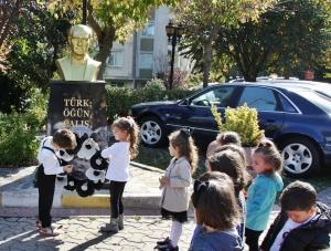 10 Kasım Atatürkü Anma Töreni Özel Kaplumbağa Anaokulu 20