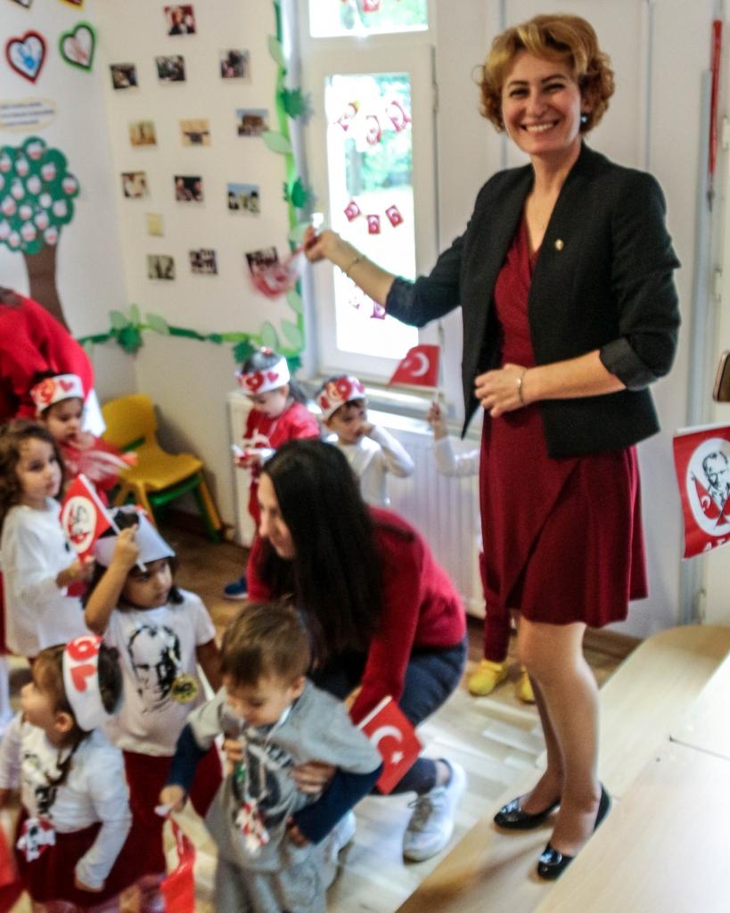 29 Ekim Cumhuriyet Bayramı Kutlaması Özel Kaplumbağa Anaokulu Çengelköy Üsküdar 34 scaled