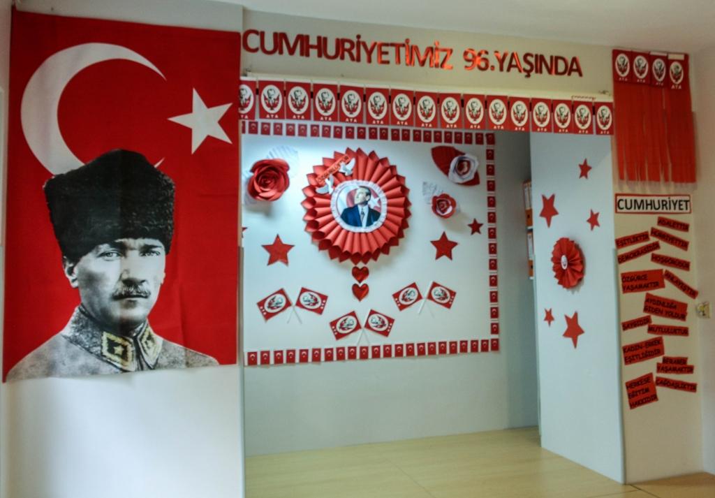 29 Ekim Cumhuriyet Bayramı Kutlaması Özel Kaplumbağa Anaokulu Çengelköy Üsküdar 48 scaled