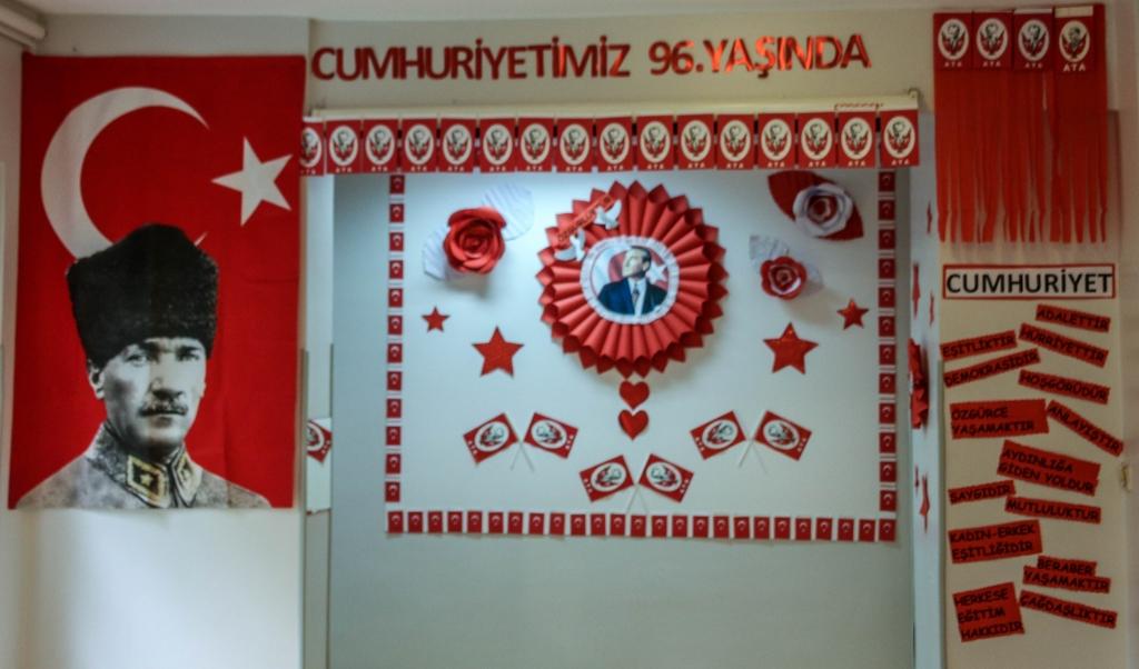 29 Ekim Cumhuriyet Bayramı Kutlaması Özel Kaplumbağa Anaokulu Çengelköy Üsküdar 49 scaled