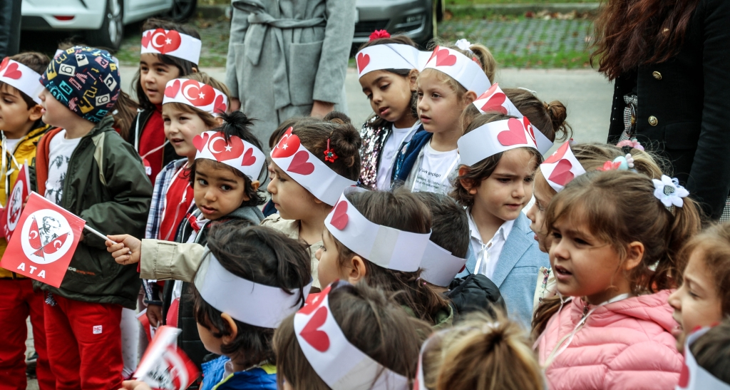 29 Ekim Cumhuriyet Bayramı Kutlaması Özel Kaplumbağa Anaokulu Çengelköy Üsküdar 57 scaled