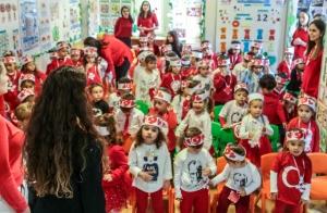 29 Ekim Cumhuriyet Bayramı Kutlaması Özel Kaplumbağa Anaokulu Çengelköy Üsküdar 6 scaled