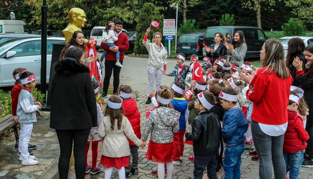 29 Ekim Cumhuriyet Bayramı Kutlaması Özel Kaplumbağa Anaokulu Çengelköy Üsküdar 60 scaled