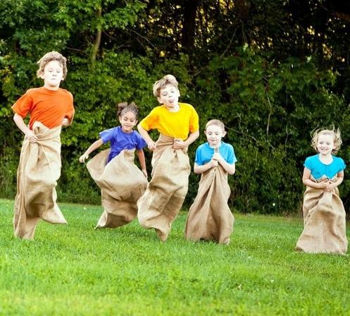 zel Kaplumbağa Anaokulu Çocuklarla Hareketli Oyunlar Oynamanın Konsantrasyon ve Dikkat Becerilerine Etkileri