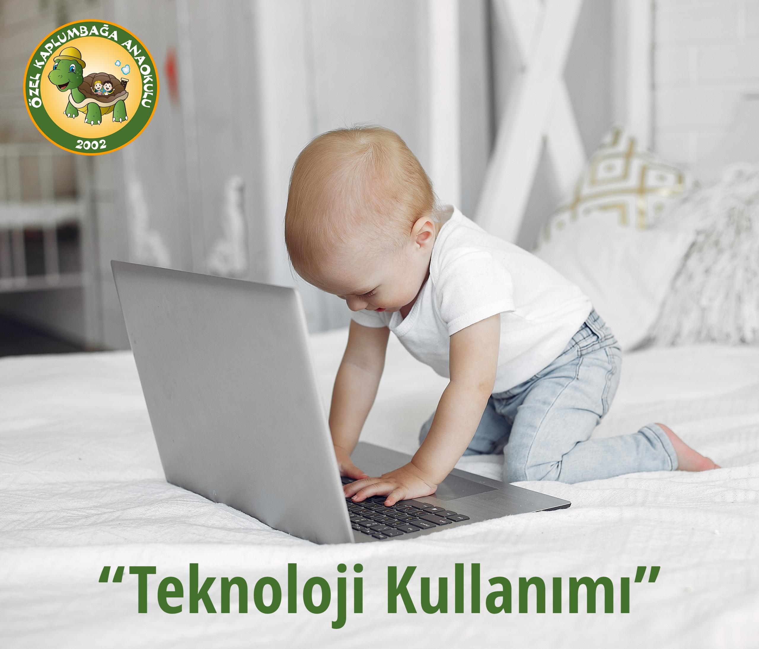 Teknoloji Kullanımının Çocuklara Etkileri